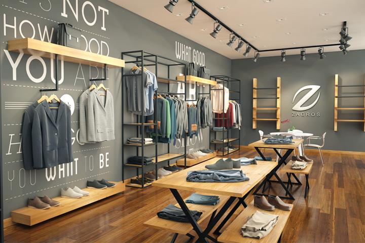 design shop magazine si obiecte comerciale